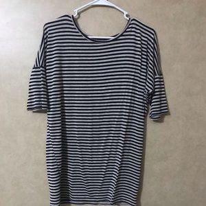 Medium Dolce Bianca Shirt